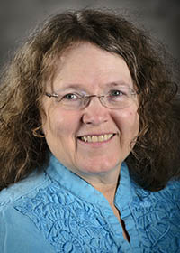Linda Stine